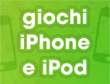 giochi per iPhone e iPod